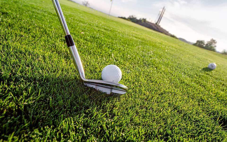 golfball - Ich & Mein Holz – Mein erstes Golfturnier