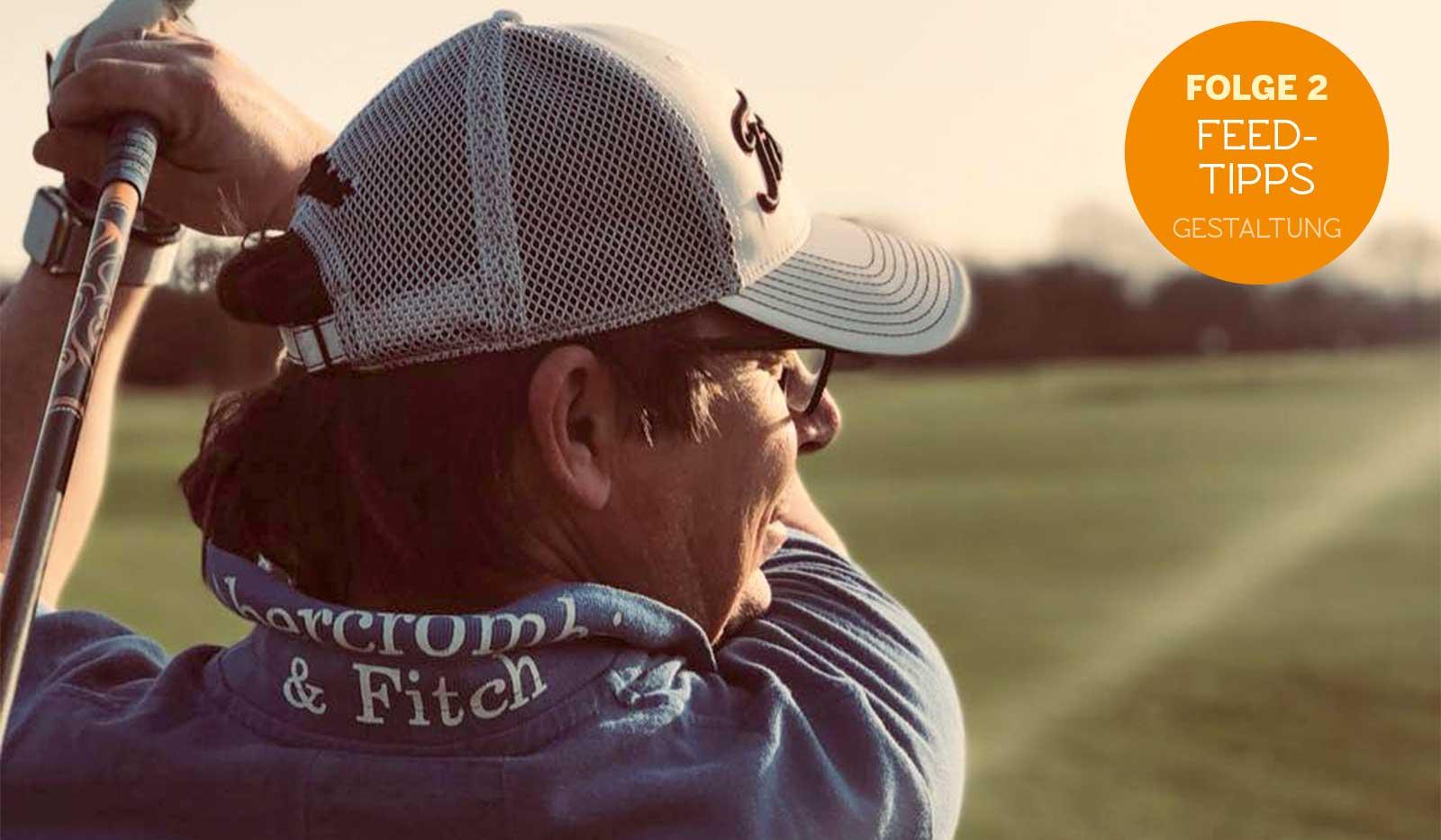 putterkoenig sm tipps - Social Media Tipps vom Golfblog_Putterkönig: Gestaltung Instagram-Feed
