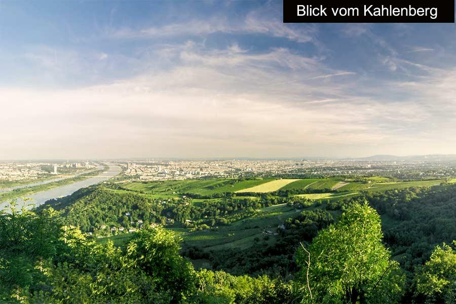Golf City Guide Wien Kaglenberg