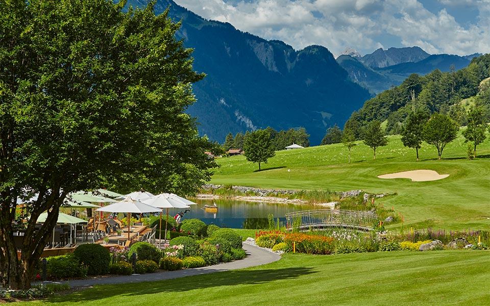 GC Bludenz Braz1 - Golf in Austria – Golfprofis für Euren Golfurlaub in Österreich