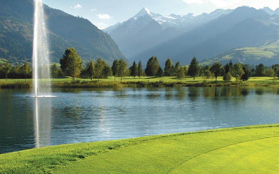GC Zell am See Albin Niederstrasser - Golf in Austria – Golfprofis für Euren Golfurlaub in Österreich