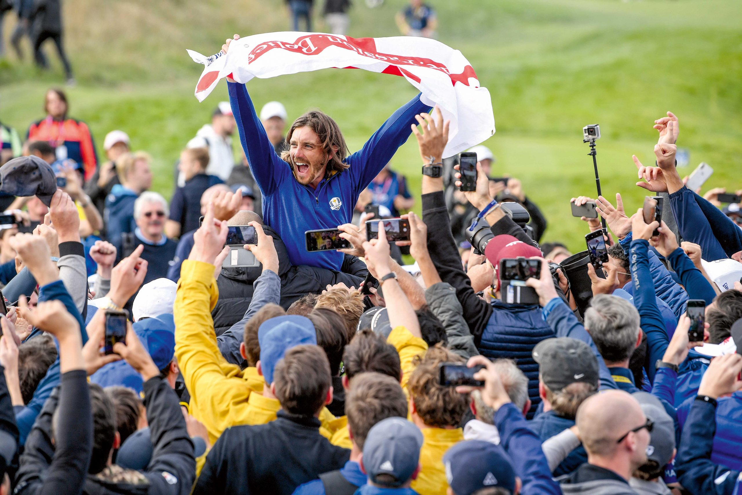 Ryder Cup 2021 Tommy Fleetwood