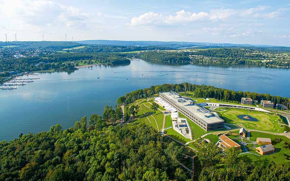 Seezeitlodge Hotel Spa small - Golf-Urlaub Seezeitlodge Hotel & Spa – Gewinnspiel