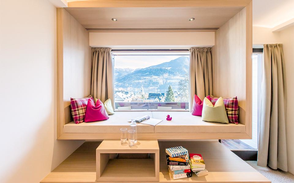 Sporthotel Alpin Skybox - Golf in Austria – Golfprofis für Euren Golfurlaub in Österreich
