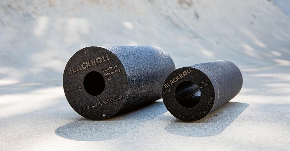 blackroll set - Blackroll® Home Workout Set – Gewinnspiel