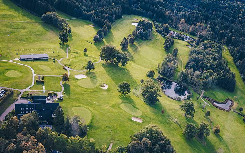 golfplatz heligolf - Heligolf – Wer wird denn gleich in die  Luft gehen?