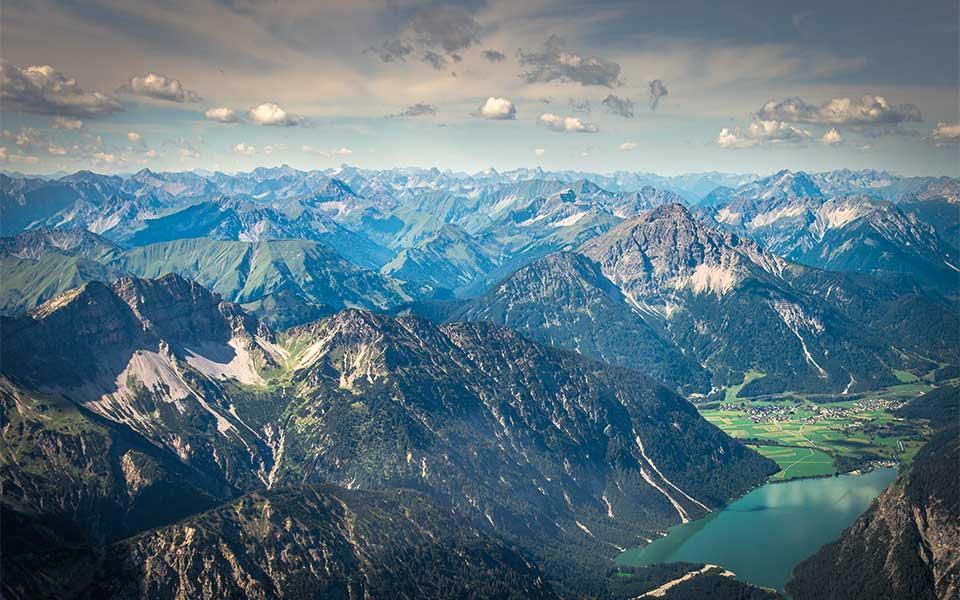 heligolf alpen - Heligolf – Wer wird denn gleich in die  Luft gehen?