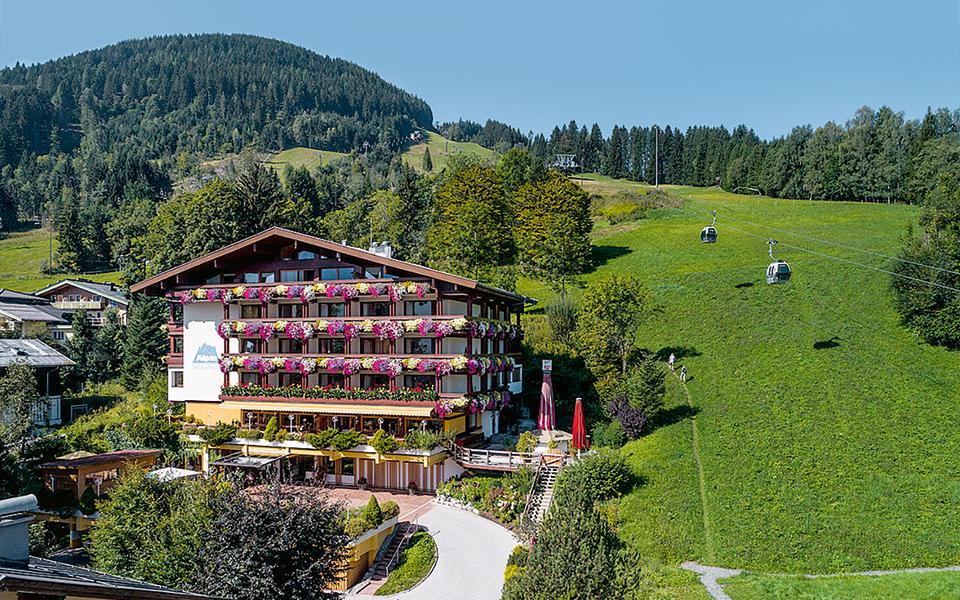sporthotel Alpin - Golf in Austria – Golfprofis für Euren Golfurlaub in Österreich