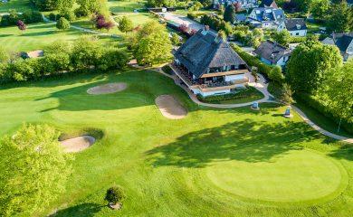 Golfanlage Timmendorfer Strand 390pxx240px - GOLF'n'STYLE