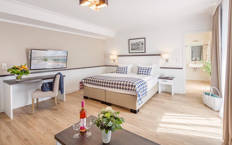 Hotel Strandgruen - Welcome  to the Bay of Lübeck?! – Golfclub Scharbeutz