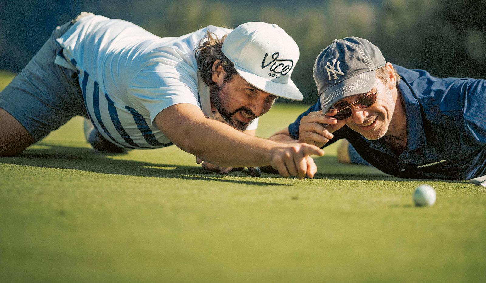 celebrity golf camp - Celebrity Golf Camp