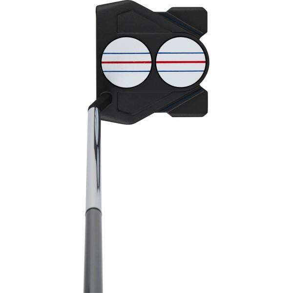 Odyssey Putter 2-Ball Ten Triple Track OS