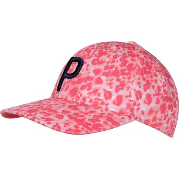 Puma Cap Animal aprikot