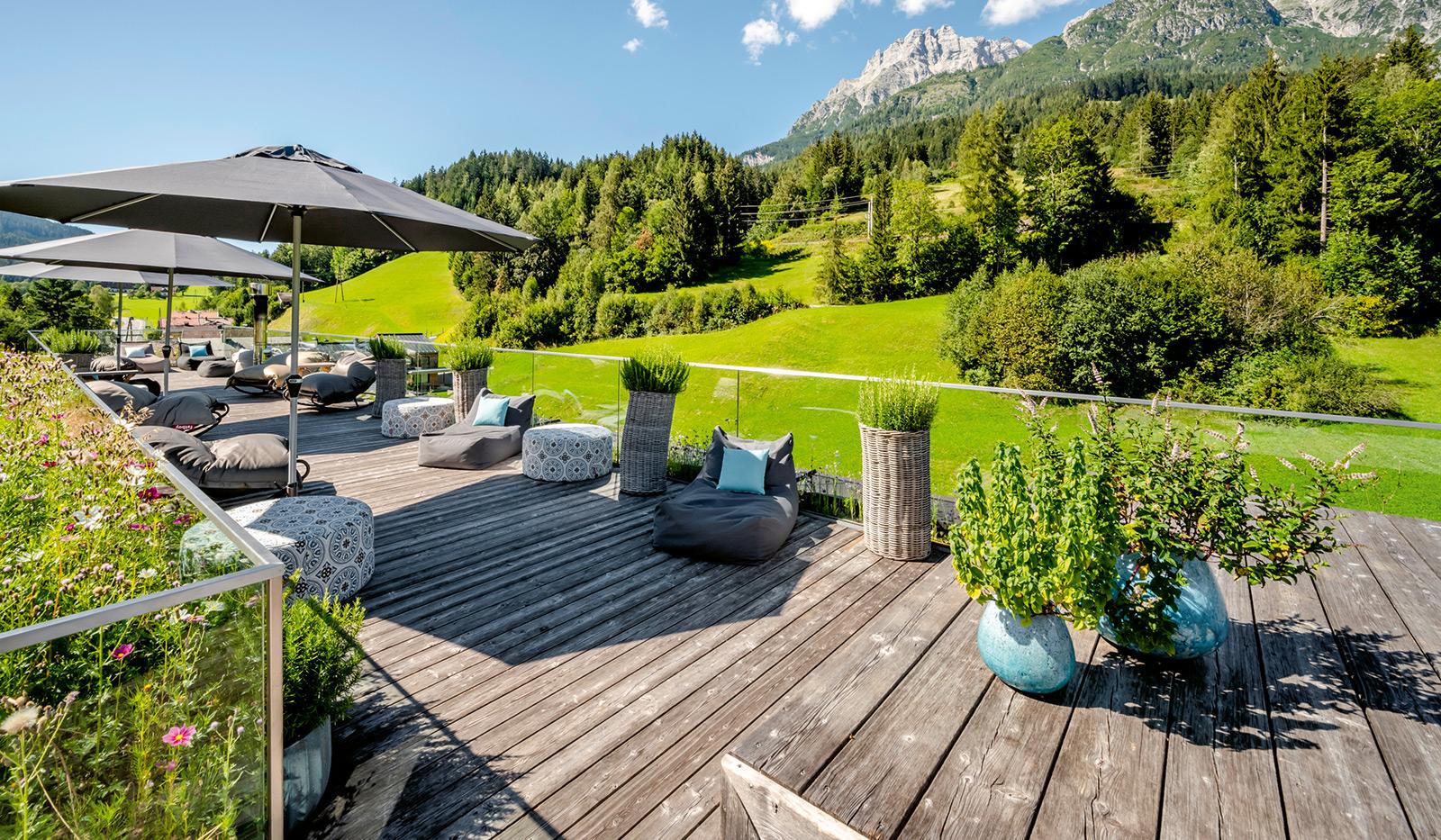 thresl guenterstandl.de  - mama thresl – Urban Soul meets the Alps