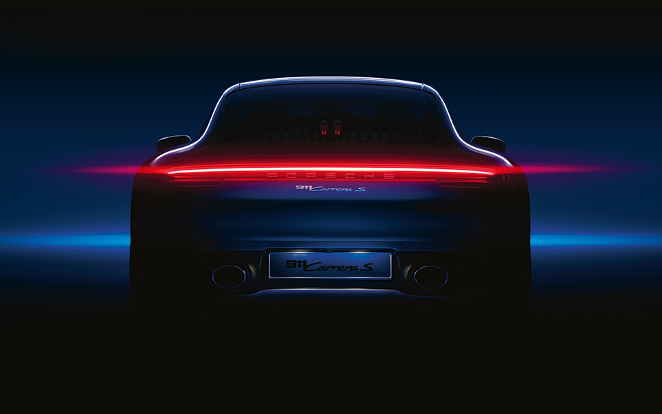 Porsche Carrera - TAG Heuer Carrera Porsche Chronographen – Rasante Partnerschaft mit Rennsport-DNA