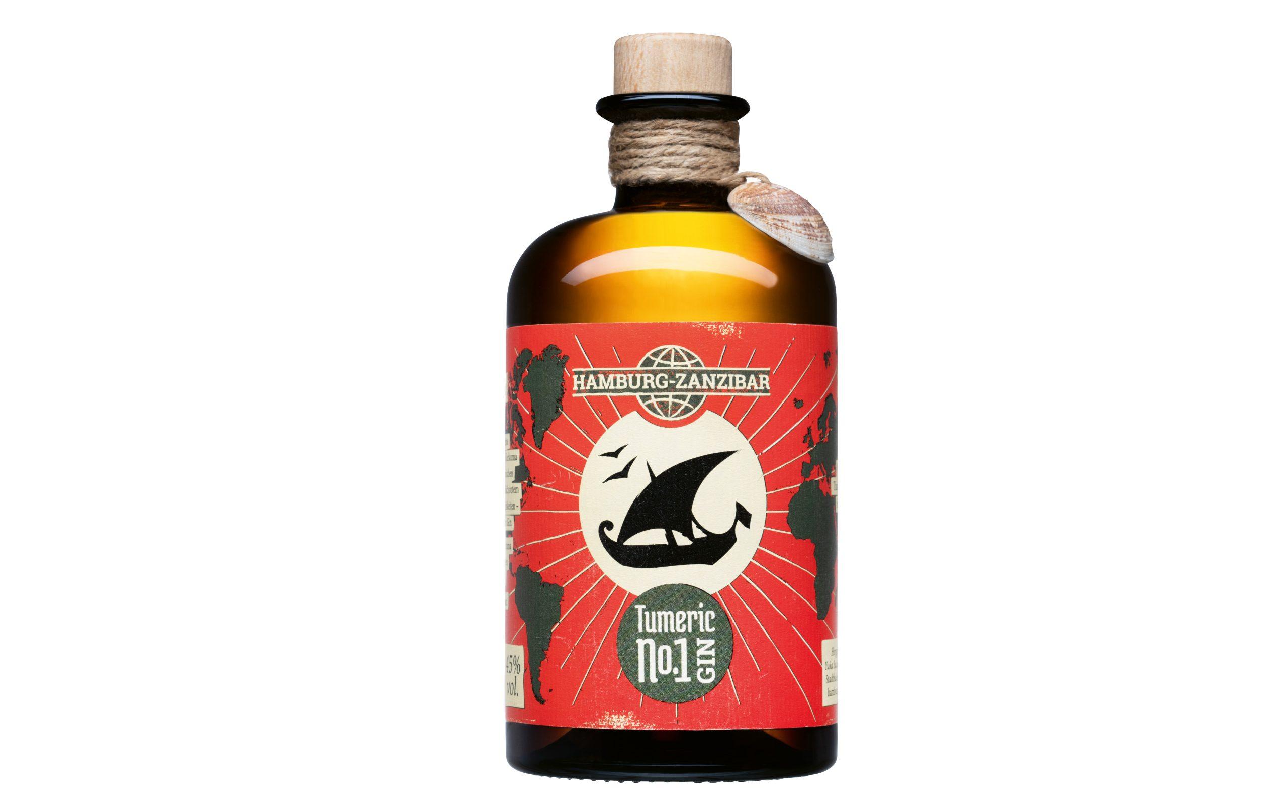 Zanzibar gin