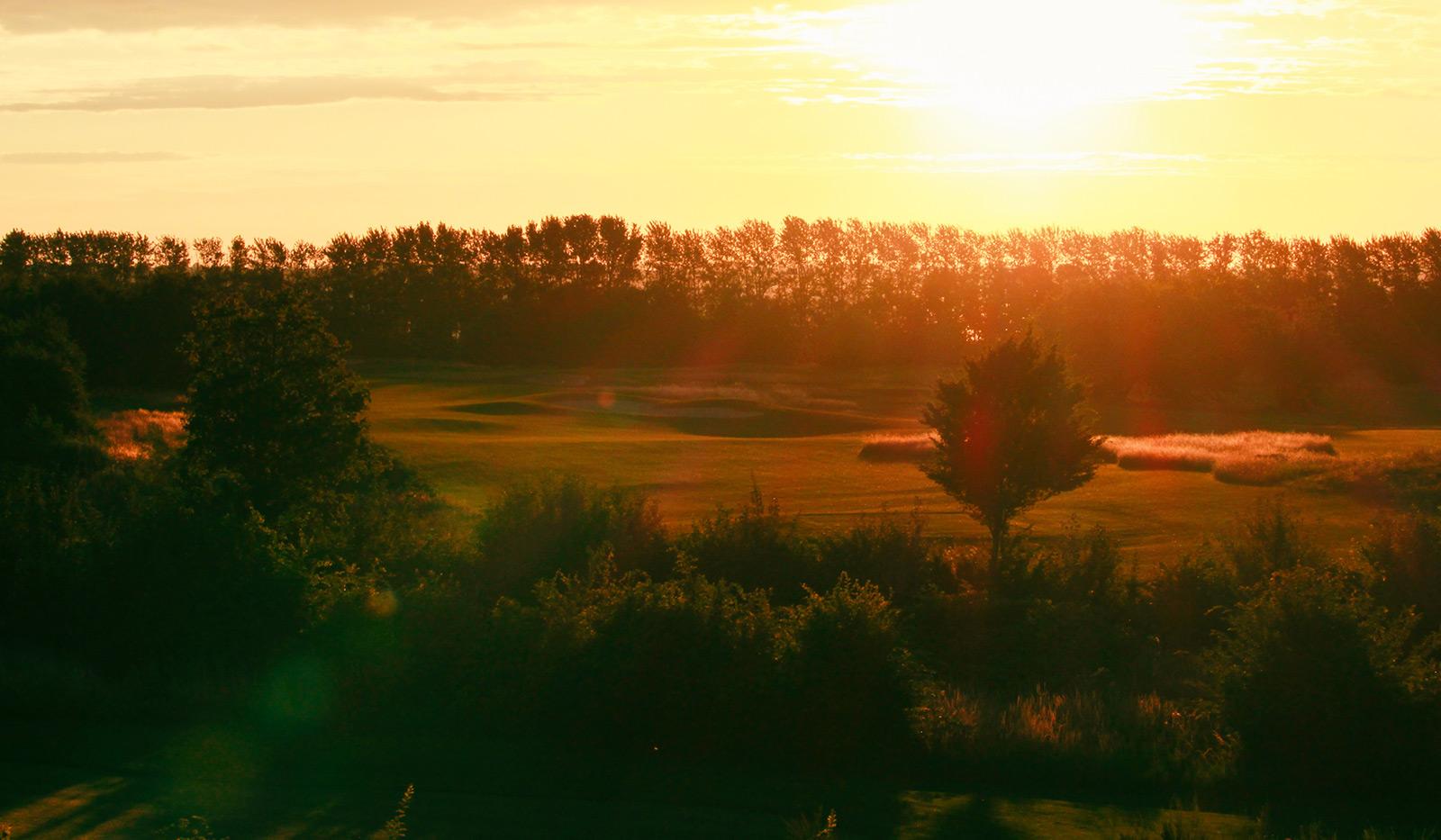 Bades Huk Golfclub - Ostsee-Golfen im Bades Huk Golfresort