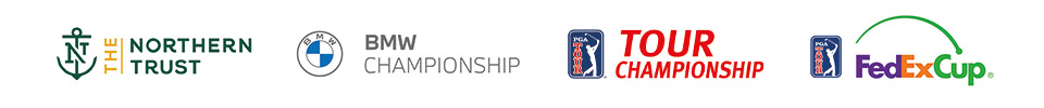 FedExChampionship Logos - Der FedExCup 2021 – The Finals