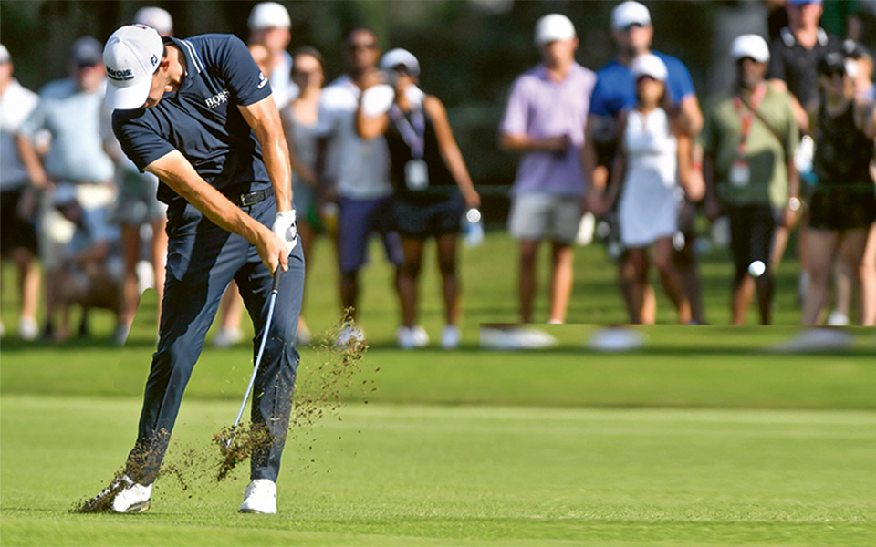 FedExCup Cantlay - Der FedExCup 2021 – The Finals
