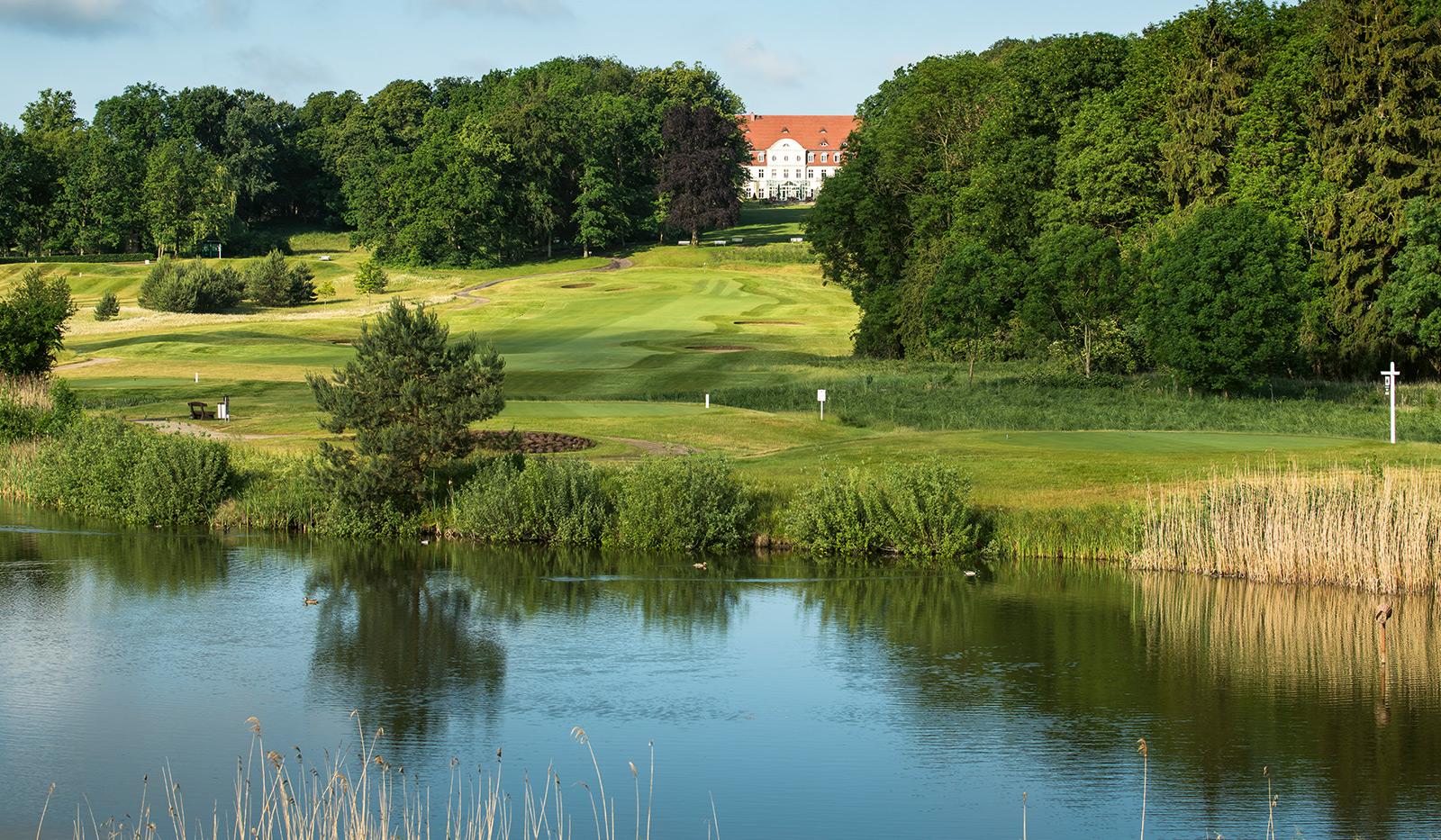 Fleesensee gewinnspiel - Golfreise Schloss Fleesensee – Gewinnspiel