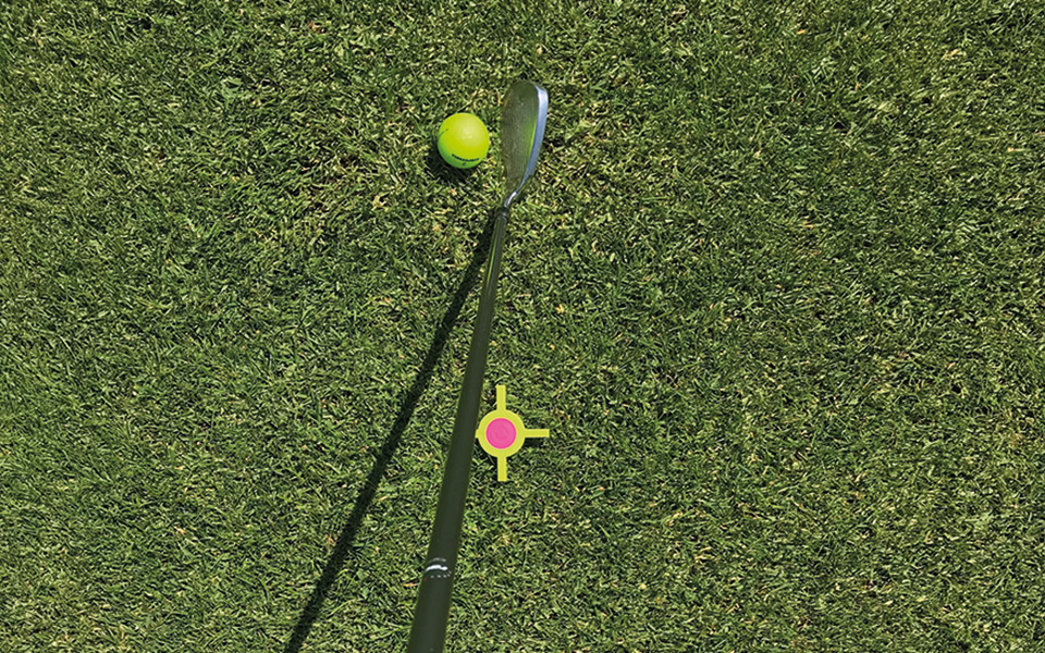 Pocket pro golf - Pocket Pro – Gewinnspiel