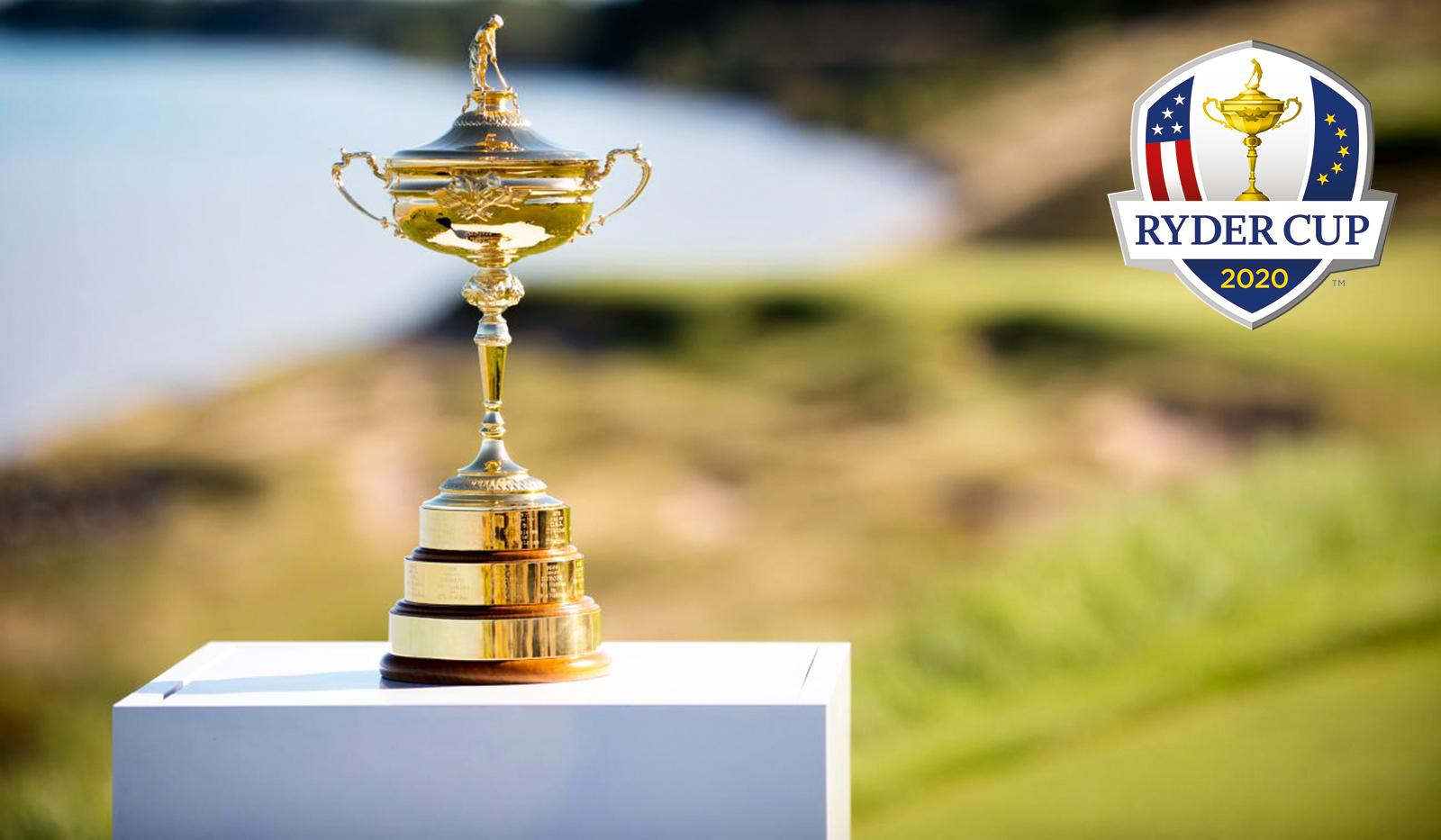Rydercup 2021 ©Destinationkohler 1 - Ryder Cup 2021