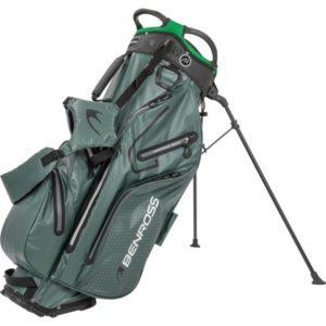 Benross Standbag Pro-Tec 2.0 Waterproof grün