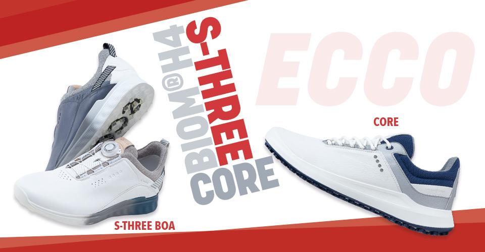 ecco modelle - ECCO Golfschuhe für den perfekten Schlag