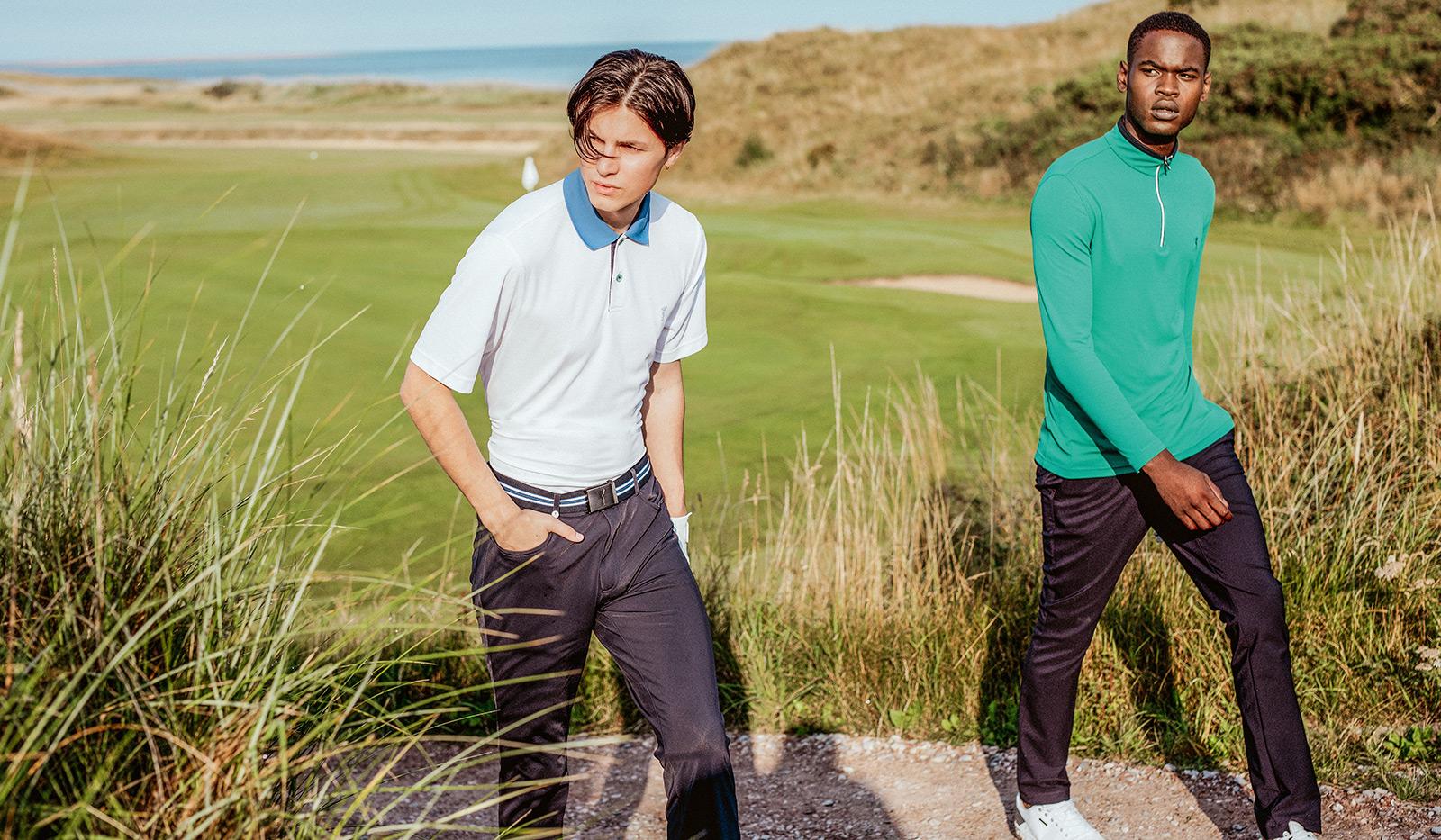 Golfino Herbstkollektion 2021