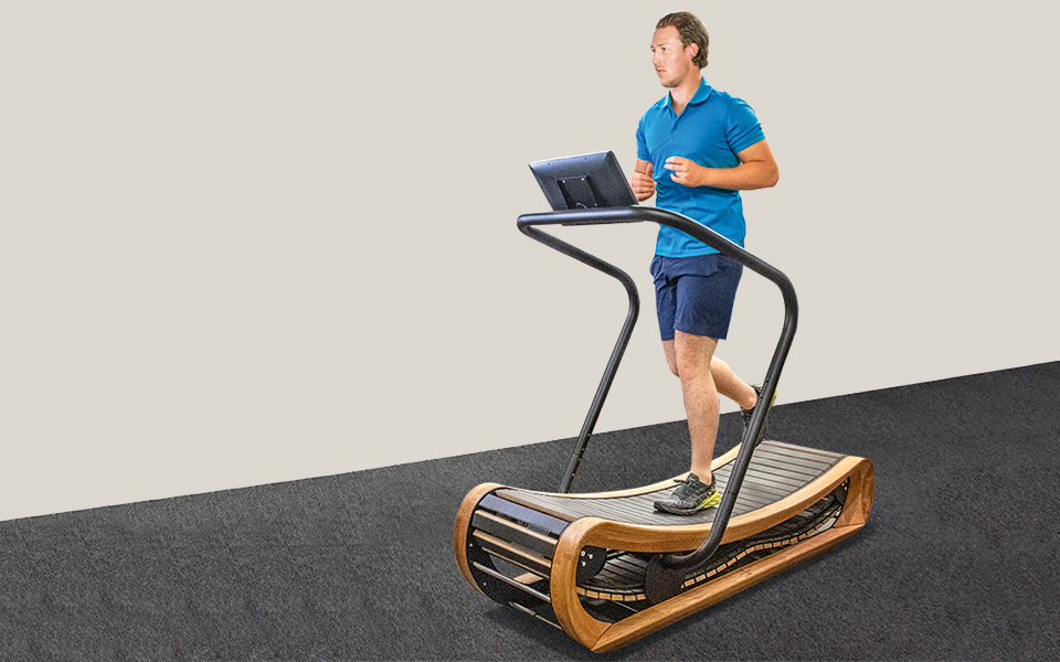 monarck sprintbok - Train @ Home in Kooperation mit MONARCK Fitness
