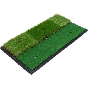 Pure2Improve Abschlagmatte Double Turf
