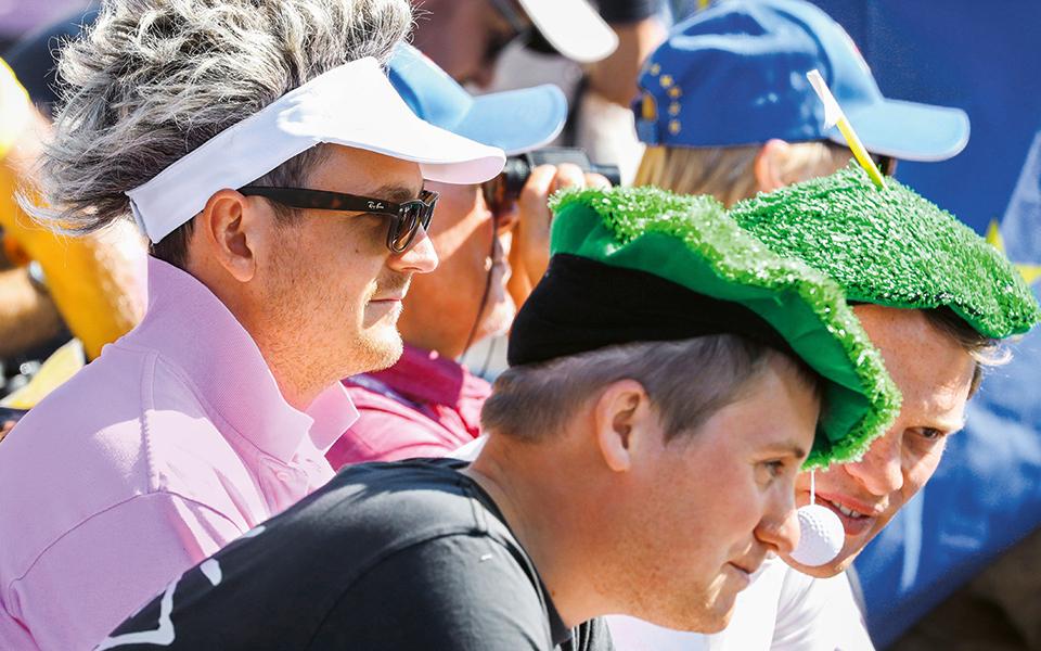 ryder cup publikum - Ryder Cup 2021