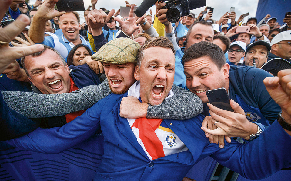rydercup emotionen - Ryder Cup 2021