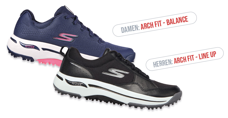 skechers gogolf archfit - Skechers Go Golf