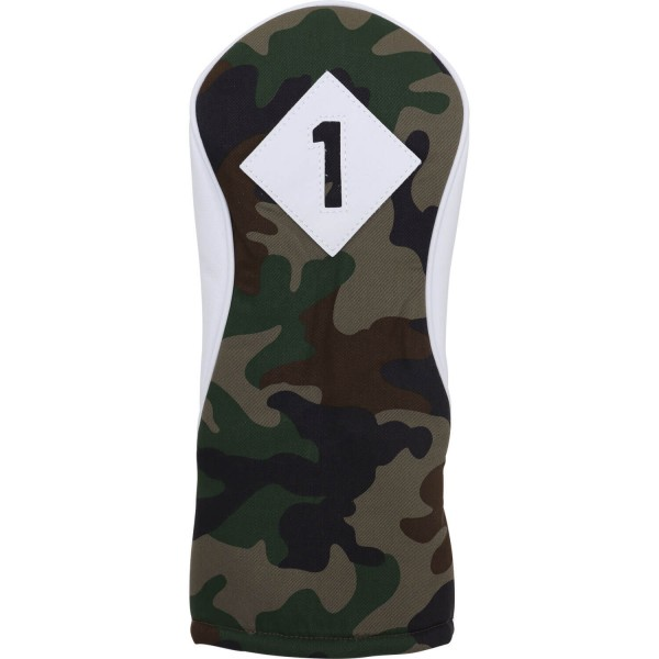 Titleist Driver Headcover Camouflage Collection